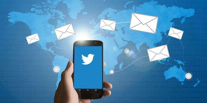 How to Privately Share Tweets via Direct Message