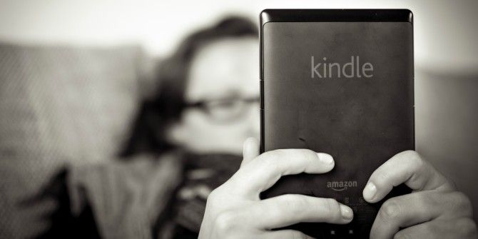 Meet the New Amazon Kindle, Control Your Android With Your Voice… [Tech News Digest]
