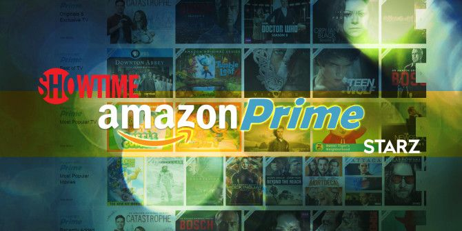 How to Add Video Subscriptions to Your Amazon Prime Account