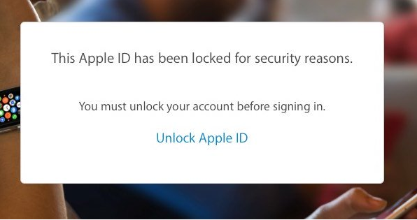 apple-id-lockout