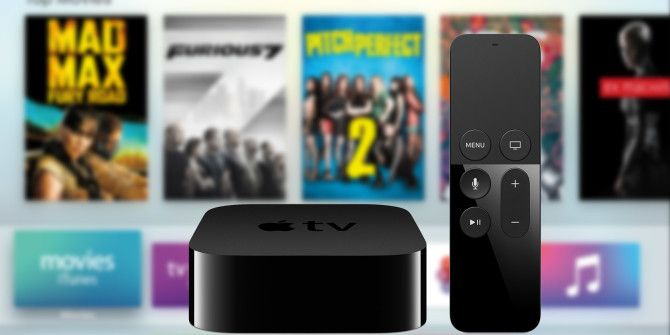 Still Unsure If You Need an Apple TV? Here's What It Can Do
