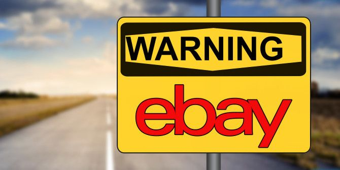 7 Security Reasons Why You Should Avoid eBay