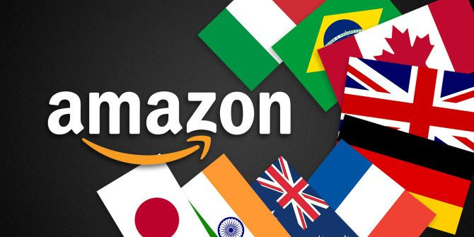 Where to Find the Best Amazon Deals Outside the U.S.