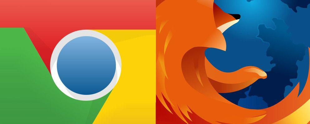 So speichern Sie Tabs, um später in Chrome und Firefox (ohne Pocket)