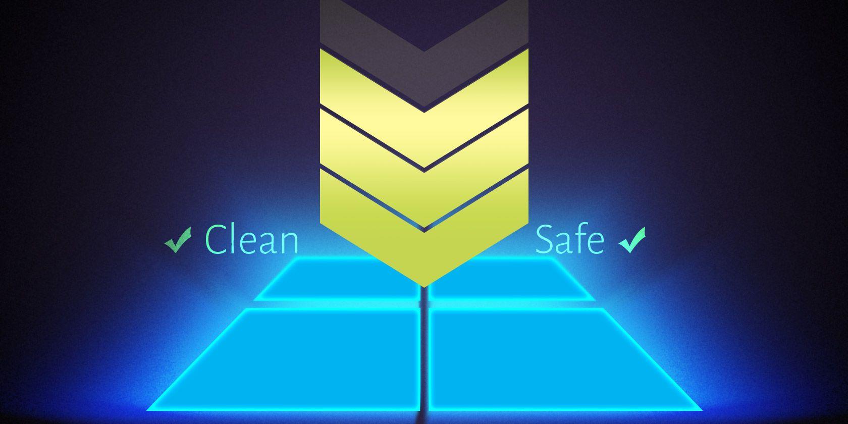 clean-sicuri-windows-download