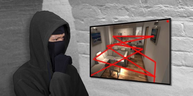 9 Clever Gadgets That'll Stop a Home Intruder Cold