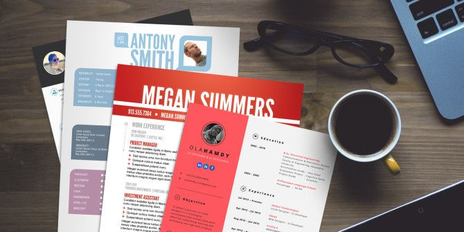15 free creative resume templates for photoshop and illustrator maxwellsz
