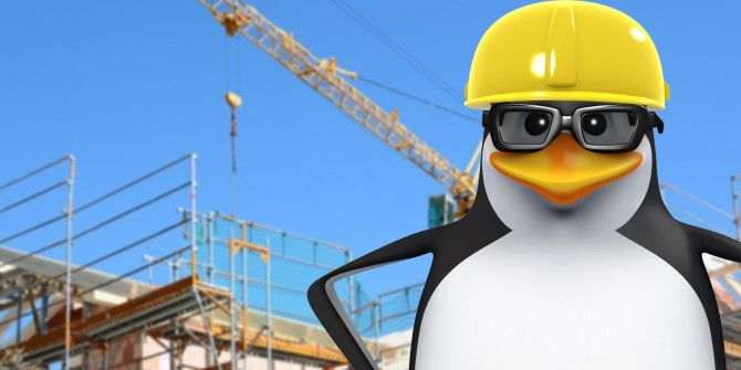 Tweak Your Own Custom Linux Distro with These Four Tools