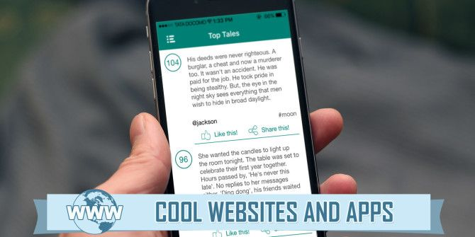 5 Sites and Apps to Read Free, Quick Short Stories Everyday