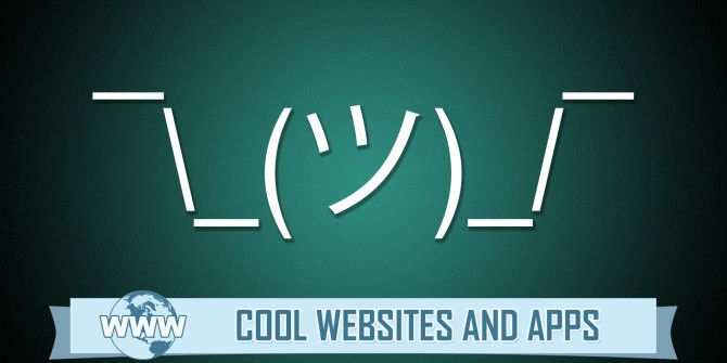 5 Sites to Copy-Paste Emojis, Text Faces, Emoticons, & More