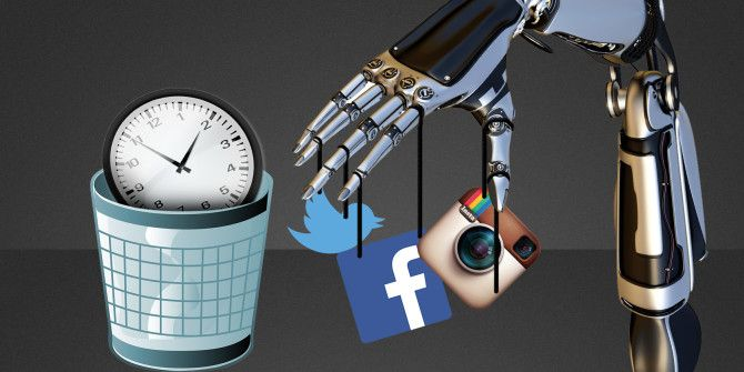 How (and Why) to Disable Algorithmic Feeds on Twitter, Instagram, and Facebook
