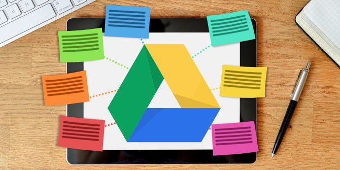 How to Easily Collaborate on Google Drive with Online Annotation