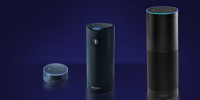 Amazon Echo vs. Dot vs. Tap: What Are the Key Differences?