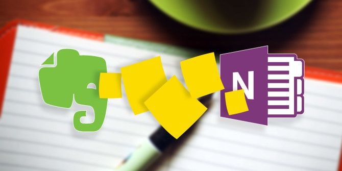 Export Your Notes from Evernote to OneNote for Free Premium Features