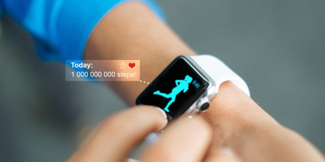Is Your Fitness Tracker Putting Your Security At Risk?