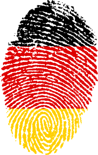 germanfingerprint