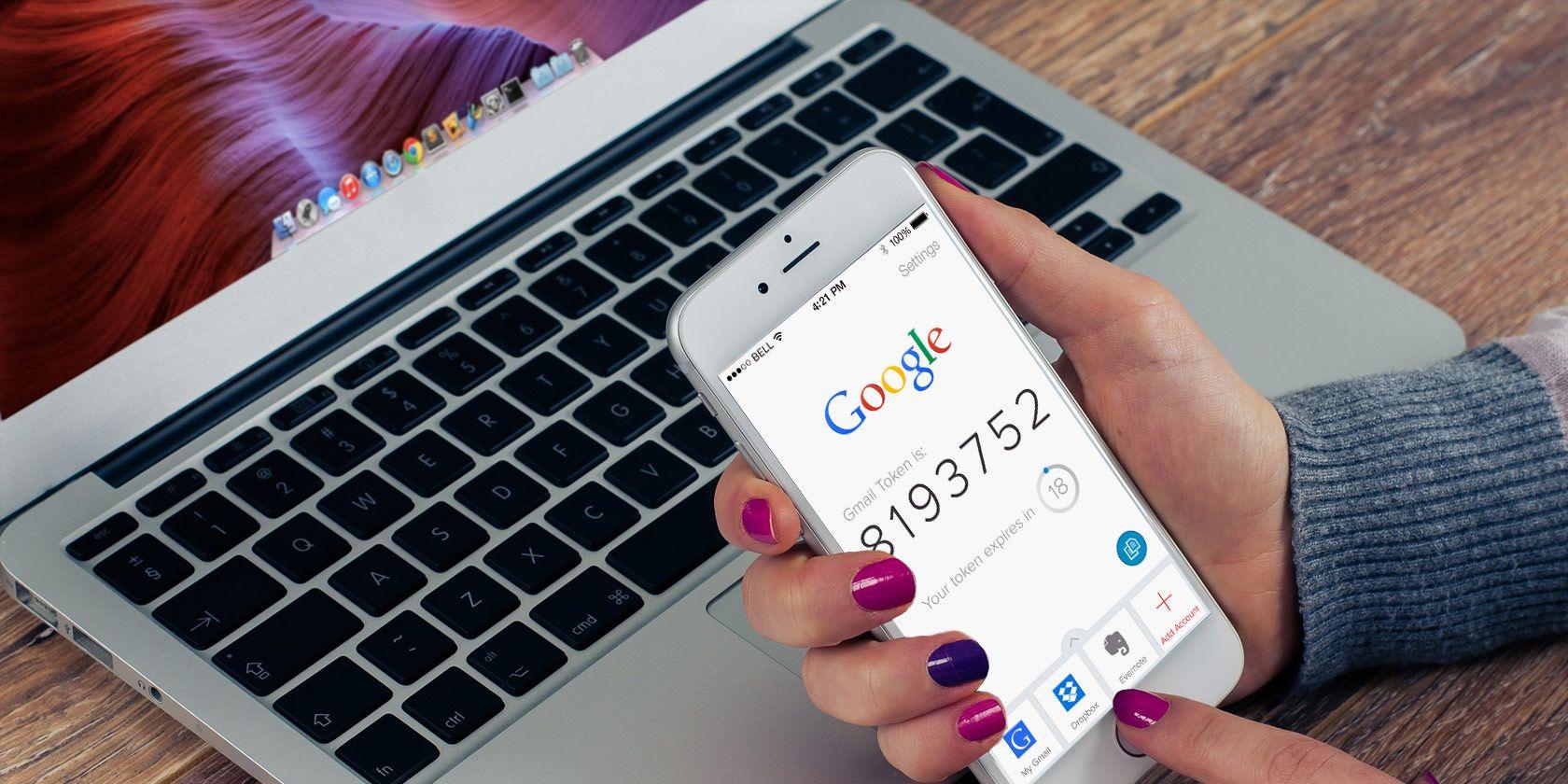 alternativas de autenticador de google