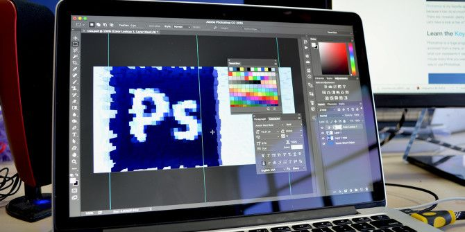 5 Easy Ways to Improve Your Photoshop Skills