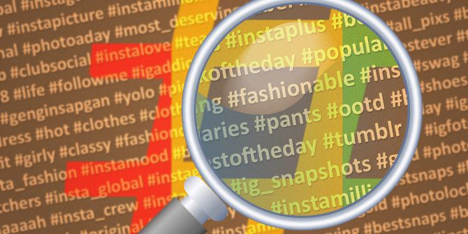 find best hashtags for instagram