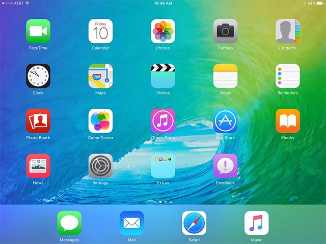 Use Your Regular iPad Like an iPad Pro and Get More Done ios9