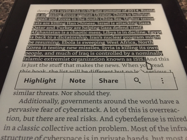 kindle-highlights