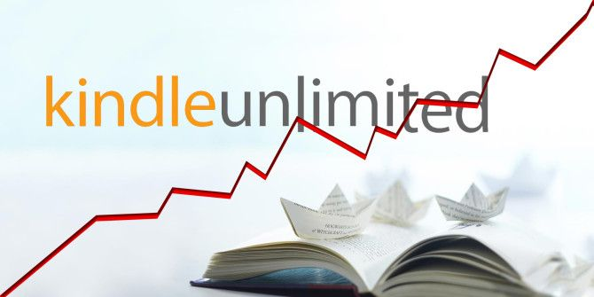 5 Reasons a Kindle Unlimited Subscription Isn't Worth Your Money