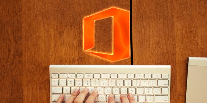 The Best Keyboard Shortcuts for Microsoft Office on the Mac