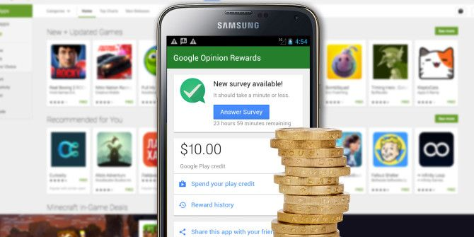 How to Make More Money With Google Opinion Rewards