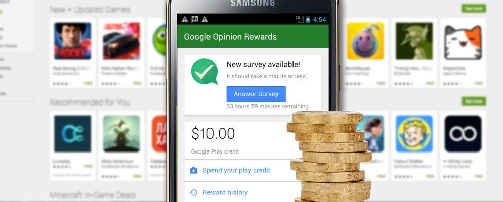 download google opinion rewards iphone