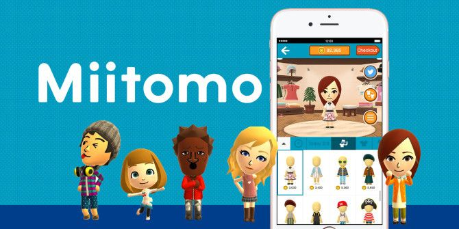 All You Need to Know About Miitomo, Nintendo's First App