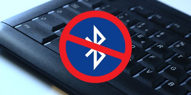 6 Reasons Why You Should NOT Buy a Bluetooth Keyboard