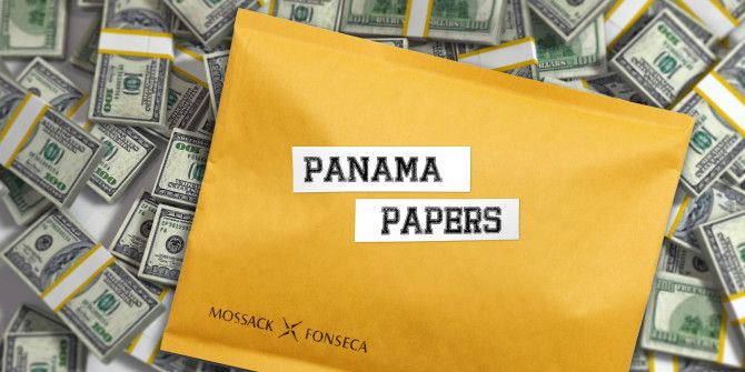 The Panama Papers: Could it Happen to You?