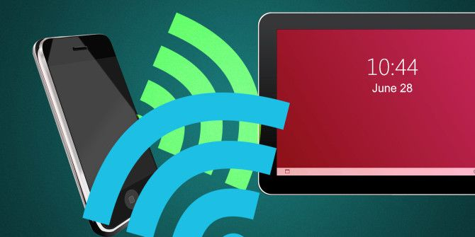 Passive Wi-Fi Could Double the Battery Life of Mobile Devices