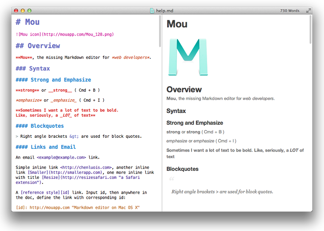 pod-documentation-markdown