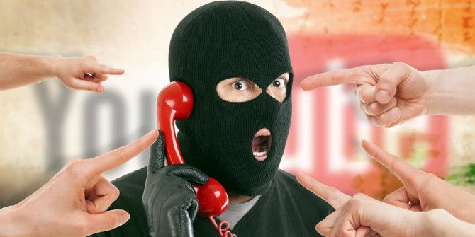 Should You Record & Share Calls from Telephone Tech Support Scammers?