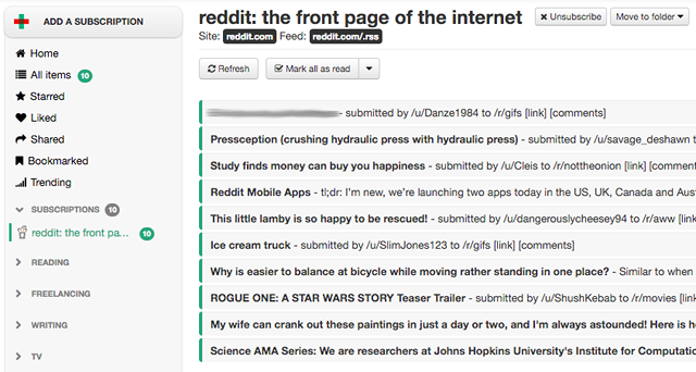 reddit-turned-into-rss-feed