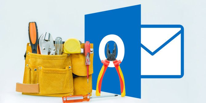 How to Repair Your Outlook Inbox with the Repair Tool