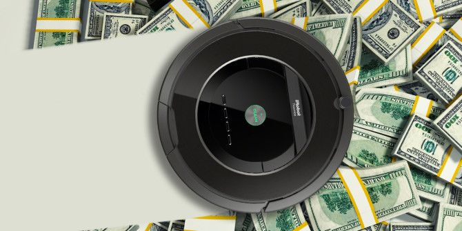 Robotic Vacuums Are a Waste of Money and Here's Why