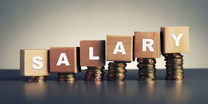The Most Accurate & Unbiased Source for Career Salary Details