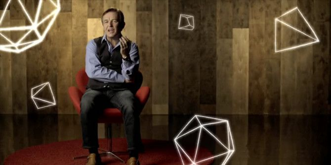 The Secret to Great Public Speaking According to TED