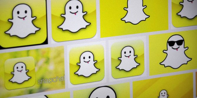 Improve Your Snapchat Videos With Emojis on Moving Objects