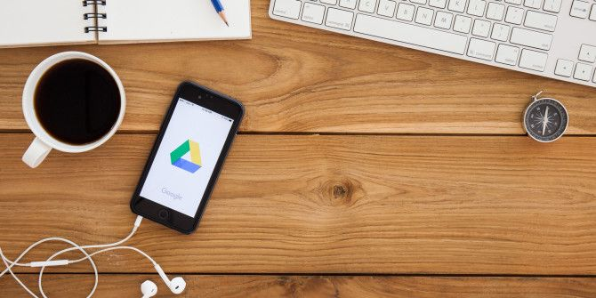 How to Search Google Drive Documents by Collaborator