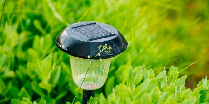 10 Reasons You Should Use Solar Lights Around Your Home