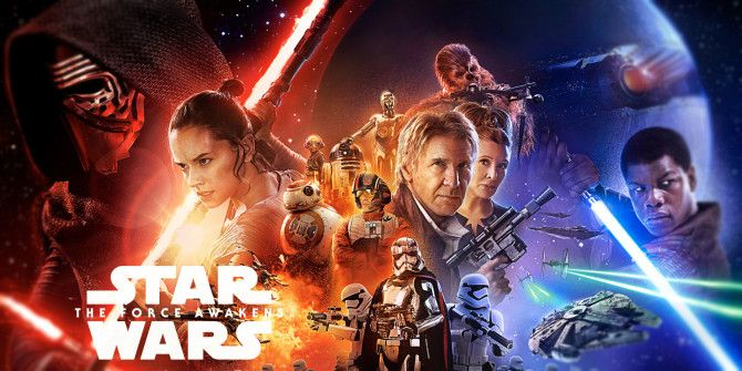 Star Wars: The Force Awakens… To Buy or Not to Buy?