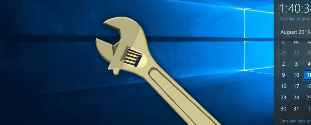 The Best Free Windows 10 Repair Tools to Fix Any Problem