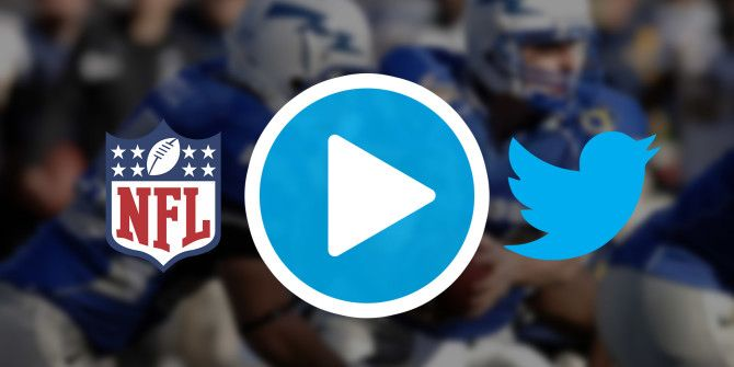 How Twitter Is Changing How You Watch Sports