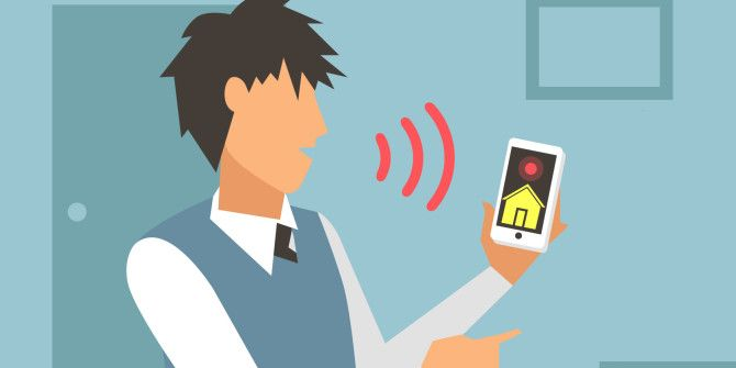 7 Ways to Control Your Home Using Voice Commands