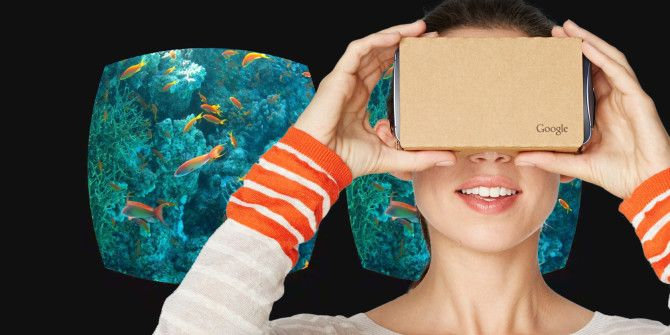 How to Get Started With Virtual Reality for Under $30