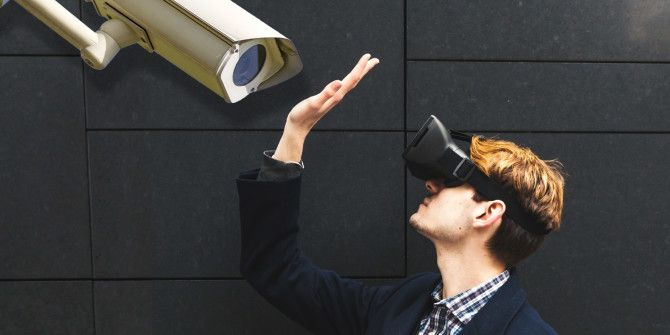 3 Major Security & Privacy Concerns Over Virtual Reality