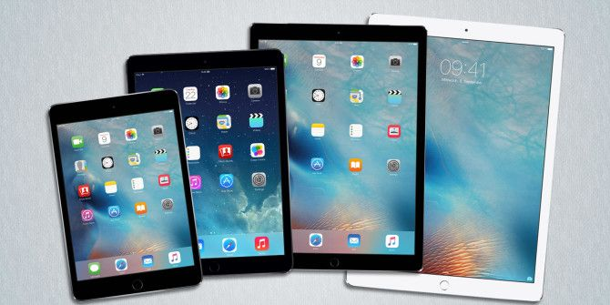 How to Remove Recently Used Apps From the iPad Dock